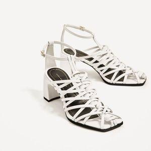 Zara shoes (1564)